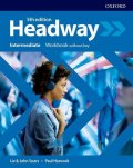 Soars Liz a John: New Headway Intermediate Workbook without Answer Key (5th)