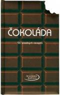 kolektiv autorů: Čokoláda - 50 snadných receptů