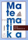 Odvárko Oldřich: Matematika pro gymnázia - Funkce (kniha + CD)