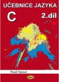 Herout Pavel: Učebnice jazyka C - 2.díl