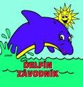 Pospíšilová Zuzana: Delfín závodník - kniha do vany