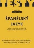 Hulešová a kolektiv M.: Španělský jazyk