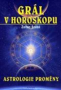 Szabó Zoltán: Grál v horoskopu