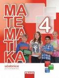 kolektiv autorů: Matematika se Čtyřlístkem 4 pro ZŠ - Učebnice