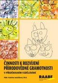 Jančaříková Kateřina: Činnosti k rozvíjení přírodovědné gramotnosti
