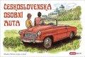 neuveden: Československá osobní auta