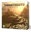 neuveden: Tawantinsuyu: Říše Inků CZ+EN - společenská hra