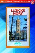 neuveden: Lužické hory DVD - Krásy ČR