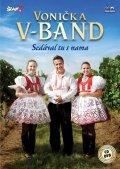 neuveden: Vonička V-Band - Sedával tu s náma - CD + DVD