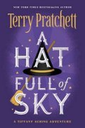 Pratchett Terry: A Hat Full of Sky