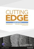 Williams Damian: Cutting Edge 3rd Edition Intermediate Teacher´s Book w/ Teacher´s Resource