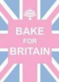 neuveden: Bake for Britain