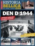 neuveden: Historia Bellica Speciál 2/17 - Cizinecká legie