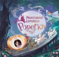 Davidson Zanna: Popelka - Prostorové leporelo