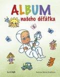 Zmatlíková Helena: Album našeho děťátka