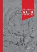 Kratochvil Jiří: Alfa Centauri