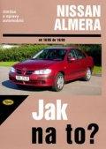Mead John S.: Nissan Almera 10/1995 - 10/2000 - Jak na to? - 81.