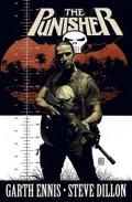 Ennis Garth, Dillon Steve: The Punisher IV.