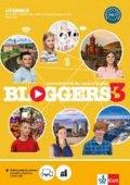 neuveden: Bloggers 3 (A2.1) – učebnice