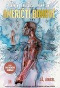 Gaiman Neil: Američtí bohové 2 - Já, Ainsel