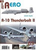 Fojtík Jakub: A-10 Thunderbolt II