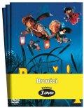 Karafiát Jan: Broučci - kolekce 3 DVD