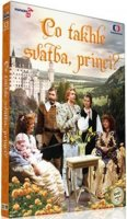 neuveden: Co takhle svatba, princi? - DVD