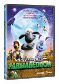 neuveden: Ovečka Shaun ve filmu: Farmageddon DVD