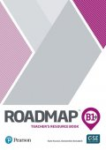 kolektiv autorů: Roadmap B1+ Intermediate Teacher´s Book with Digital Resources/Assessment P