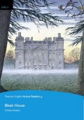 Dickens Charles: PEAR | Level 4: Bleak House Bk/Multi-ROM with MP3 Pack