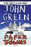 Green John: Paper Towns