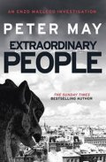 May Peter: Extraordinary People - Enzo Macleod 1