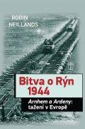 Neillands Robin: Bitva o Rýn 1944