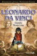 Válková Veronika: Leonardo da Vinci - Úsměv Mony Lisy