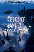 Campbell Alan: Železný anděl