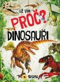 neuveden: Dinosauři - Už vím proč?