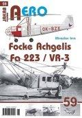 Irra Miroslav: Focke-Achgelis Fa 223