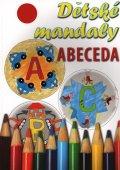 neuveden: Dětské mandaly ABECEDA