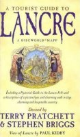 Pratchett Terry: A Tourist Guide To Lancre (Discworld)