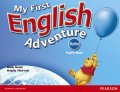 Musiol Mady: My First English Adventure Starter Pupil´s Book