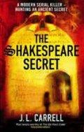 Carrell Jennifer Lee: The Shakespeare Secret