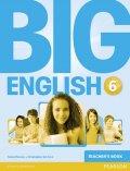 Herrera Mario: Big English 6 Teacher´s Book