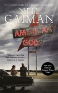 Gaiman Neil: American Gods, TV tie-in