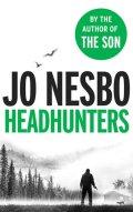 Nesbo Jo: Headhunters