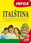 Navrátilová Jana: Italština - Kapesní konverzace & slovník