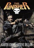 Ennis Garth, Dillon Steve: The Punisher III.