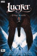Carey Mike, Gross Peter,: Lucifer 10 - Jitřní hvězda