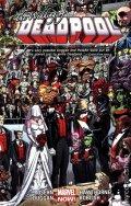 Posehn Brian, Duggan Gerry,: Deadpool 5 - Deadpool se žení
