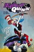 Tieri Frank, Miranda Inaki: Harley Quinn 6 - Pták se zlobí