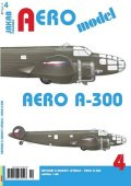 neuveden: AEROmodel 4 - AERO A-300